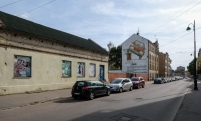 Artilērijas iela 60, Rīga