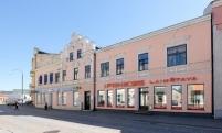 Kuldīgas iela 19, Ventspils